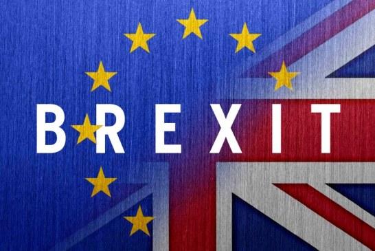 Brexit și de la capăt