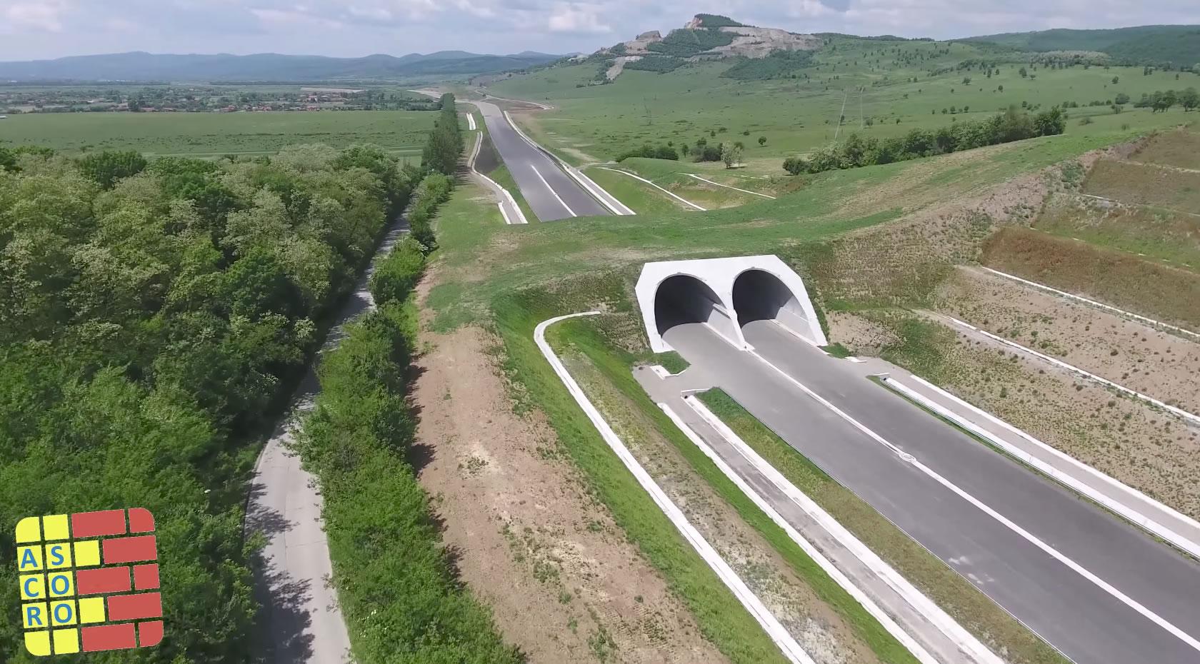 Ecoduct Bretea Mureșană