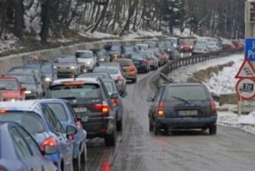 Strategie pentru dezvoltarea infrastructurii pe Valea Prahovei