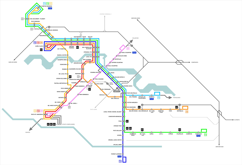 Rolul Vital Al Tramvaiului In Lupta Cu Aglomerația Din Capitală