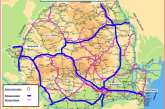 Asociația Construim România cere guvernului renunțarea la Parteneriatul Public Privat pentru construcția de autostrăzi