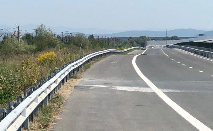 Este timpul ca România să nu mai accepte autostrăzi de mâna a doua!